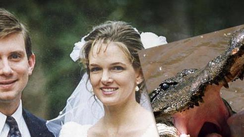 Người đàn ông bị cá sấu ăn thịt mất xác, đến 16 năm sau cảnh sát mới phát giác âm mưu thâm độc của ả vợ và gã bạn thân