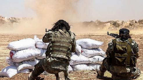 Tình hình chiến sự Syria mới nhất ngày 26/9: 2 nhóm phiến quân thân Thổ Nhĩ Kỳ đụng độ ác liệt