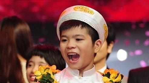 Quán quân The Voice Kids mùa đầu tiên hiện giờ ra sao?