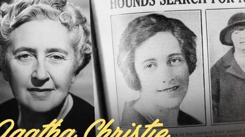 Chuyện đời đủ 'twist' để viết thành tiểu thuyết của Agatha Christie - nữ nhà văn trinh thám nổi tiếng nhất lịch sử