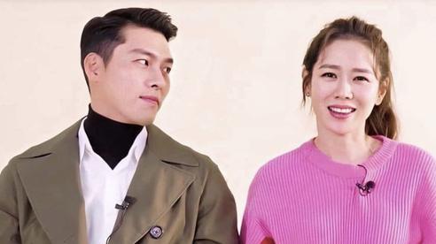 Hyun Bin bị đào bới phát ngôn về chuyện hẹn hò với Son Ye Jin khiến fan cho rằng đang nói dối?