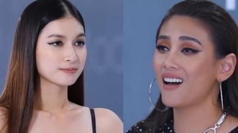 Vietnam's Next Top Model: Thí sinh bụng mỡ, đùi to vẫn được chọn vì mặt quá đẹp!