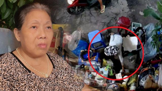 Người phụ nữ giả vờ mua cà phê rồi xúi con trai trộm sạch tiền, cụ bà bức xúc: 'Thương đứa trẻ còn nhỏ đã theo mẹ trộm cắp'