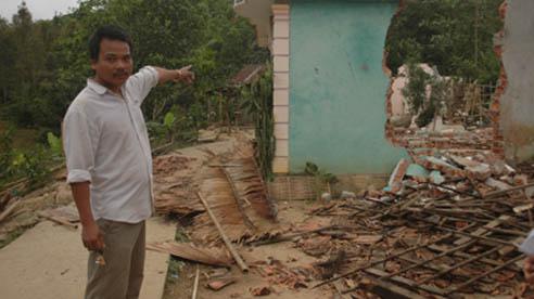 Sự thật về mảnh đất 'ma ám' khiến cả làng sợ hãi đập phá nhà cửa