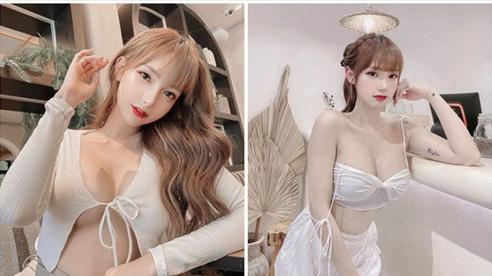 Được cả báo nước ngoài khen ngợi nhan sắc, hot girl Việt gây bão cộng đồng mạng với thân hình nóng bỏng
