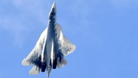 Mỹ tin Su-57 chỉ tương đương F-15EX và thua xa F-35?