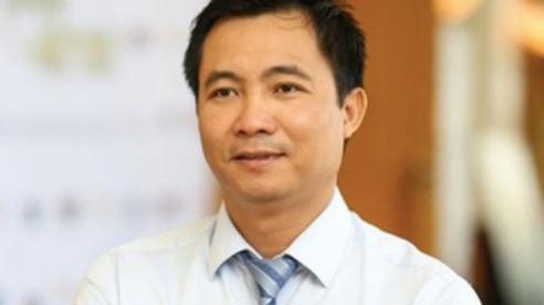 Đạo diễn Đỗ Thanh Hải giữ chức Phó Tổng giám đốc VTV