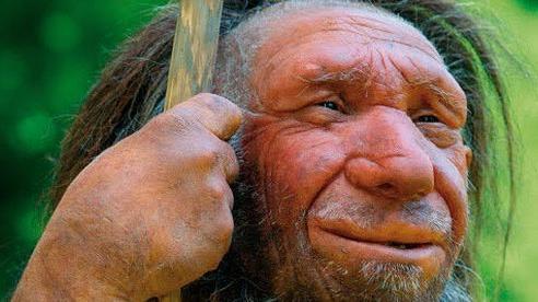 Bí ẩn những người đàn ông sinh ra bởi cha mẹ khác loài
