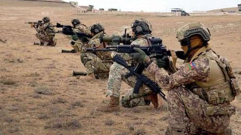 Báo Israel: Xung đột Armenia - Azerbaijan bùng nổ, Trung Đông như 'chỉ mành treo chuông'?