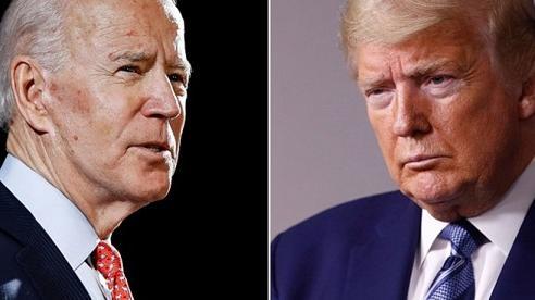 Màn 'so găng trực tiếp' đầu tiên giữa hai ứng viên Trump - Biden có gì đặc biệt?