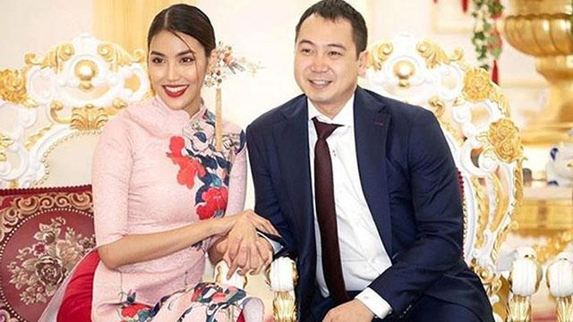 Cuộc sống của Lan Khuê khi lấy chồng có gia thế 'khủng'