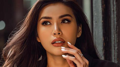 Người mẫu Minh Tú: Trước khi đi ngủ, lúc nào tôi cũng ca hát, nhảy múa, la hét trên giường