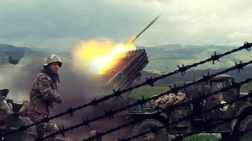 Đụng độ Armenia-Azerbaijan: Nga mài sẵn dao sắc, Iran lộ vai trò bất ngờ, Trung Quốc thì sao?