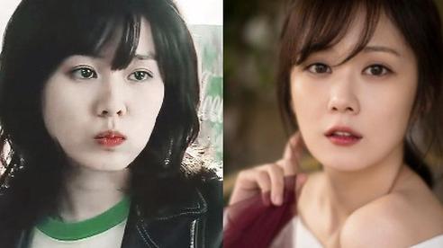 Netizen phát sốt trước mỹ nhân gây lú vì giống cả Jang Na Ra và 2 'ma cà rồng' Kbiz, ngã ngửa khi tìm ra danh tính
