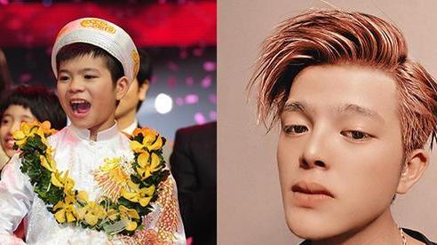 Cuộc sống và diện mạo của Quang Anh - quán quân The Voice Kids hiện ra sao?