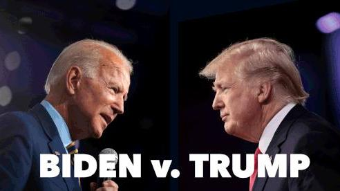 TQ 'nắn gân' 2 ông Trump-Biden trước thềm cuộc so găng đầu tiên: Đừng dùng TQ để tạo kịch tính!