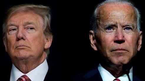 Tranh luận thành 'chảo lửa': Ông Trump và ông Biden bất đồng về tất cả vấn đề, liên tục công kích cá nhân