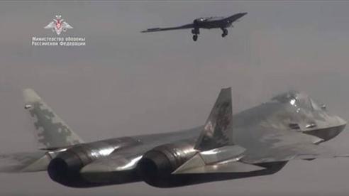 RAND nói về triển vọng Su-57 và ý kiến chuyên gia Nga