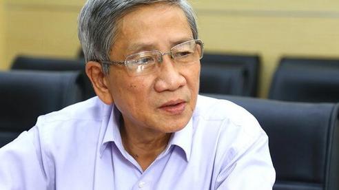 GS Nguyễn Minh Thuyết lý giải vì sao không dùng ca dao tục ngữ Việt Nam trong SGK Tiếng Việt 1