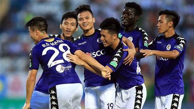 Thể thao nổi bật 15/10: Hà Nội FC vượt mặt HAGL, sắp thành 'CLB được yêu thích nhất Việt Nam'