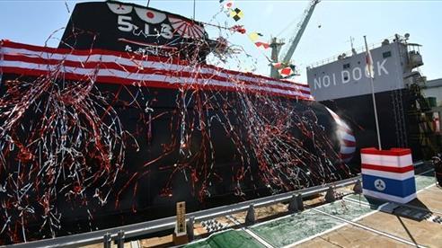Công nghệ tàu ngầm Nhật khiến Trung Quốc mơ ước