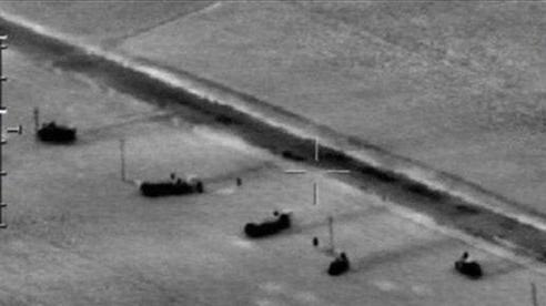 Iskander-E của Armenia bị UAV Azerbaijan phá hủy?