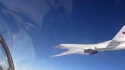 NATO bất an trước nhiệm vụ bí mật của Tu-160