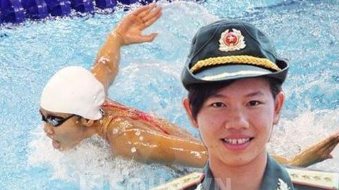 Hướng về SEA Games 2021, Ánh Viên lại làm ngỡ ngàng NHM với cú ăn ba ấn tượng
