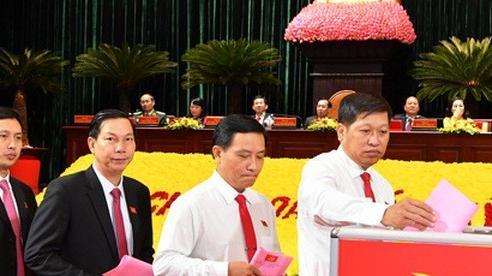 Ông Nguyễn Văn Nên được bầu cử giữ chức Bí thư Thành uỷ TP.HCM nhiệm kỳ 2020 - 2025
