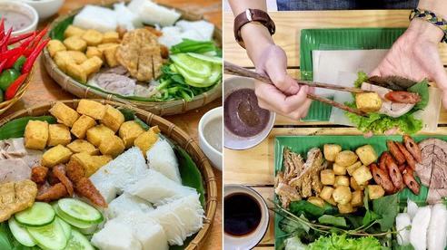 Hơn 2,5 ngàn người tranh cãi tìm ra quán bún đậu ngon nhất Sài Gòn, và đây là những cái tên lọt vào top 10