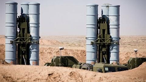 Dỡ bỏ cấm vận: Iran đủ sức tự sản xuất vũ khí