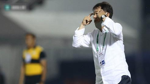 Chuyên gia Vũ Mạnh Hải: 'Ông Chung Hae-soung nói thế thì sẽ không ở TP.HCM FC lâu đâu!'
