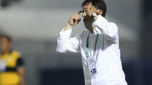Thể thao nổi bật 20/10: Gia đình Vua phá lưới gặp tai nạn kinh hoàng; HLV Chung có khả năng rời CLB TP.HCM