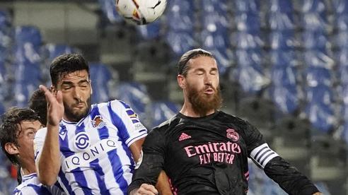 Mất 6 sao, Real Madrid khủng hoảng trước 'El Clasico'