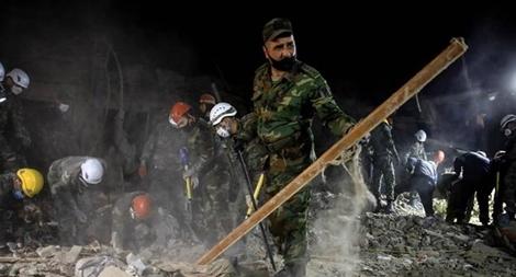 Lệnh ngừng bắn thứ hai giữa Armenia-Azerbaijan đổ vỡ