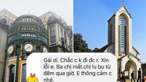 Một đại lý du lịch giúp khách huỷ tour vì người thân mất, hôm sau ngớ người thấy 'khách iu' đã check-in ở Sapa?
