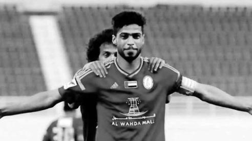Bóng đá UAE chìm trong tang tóc khi gia đình Vua phá lưới gặp tai nạn kinh hoàng