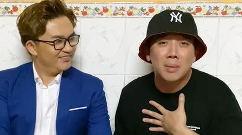 Giữa lúc nghệ sĩ bị truy xét chuyện tiền từ thiện, Trấn Thành đăng clip lên tiếng: 'Chúng tôi đủ khả năng kiếm tiền nuôi sống bản thân'