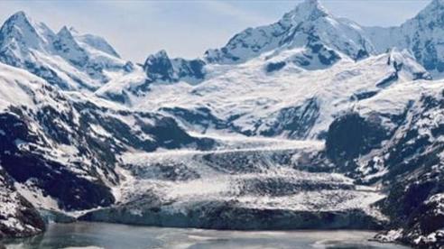 Nguy cơ sóng thần liên quan đến lớp băng vĩnh cửu ở vùng cực tan chảy