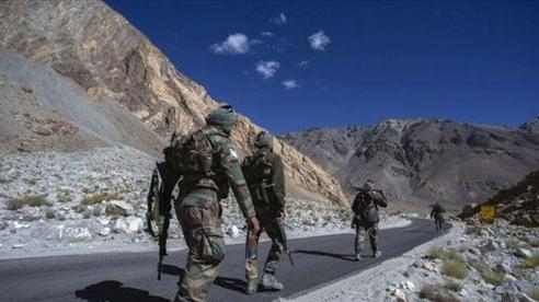 Binh sĩ TQ vừa bị quân đội Ấn Độ bắt ở biên giới là gián điệp?