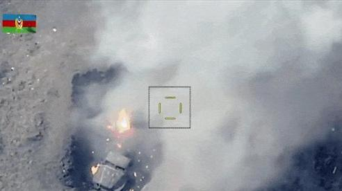Thổ thừa nhận can dự vào xung đột Azerbaijan-Armenia, doanh thu từ UAV tấn công tăng mạnh