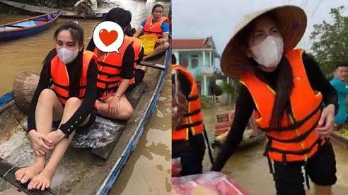 ĐỪNG LỠ ngày 21/10: ĐBQH lên tiếng về việc ca sĩ Thủy Tiên huy động hơn 100 tỷ ủng hộ miền Trung; Vợ của nạn nhân Rào Trăng 3 bị lừa 100 triệu