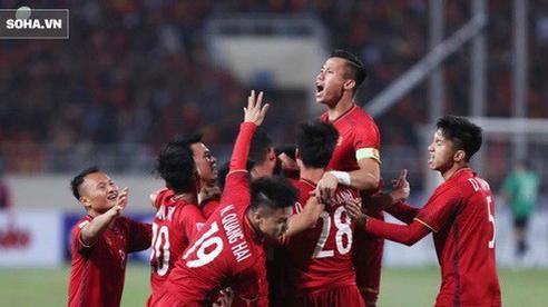 Báo Trung Quốc tán dương thầy Park, nói về 'điều gây ngạc nhiên lớn' của bóng đá Việt Nam