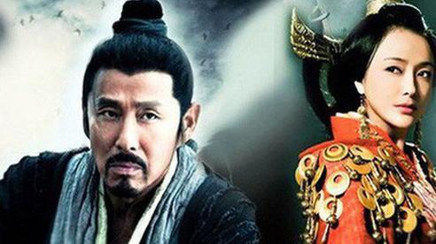 Là vua nhà Hán, vì sao bị vợ 'cắm sừng', biết vợ dan díu với người đàn ông khác nhưng Lưu Bang lại nhắm mắt làm ngơ?