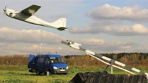 Cách đặc trị UAV mới cực tối tân của Nga