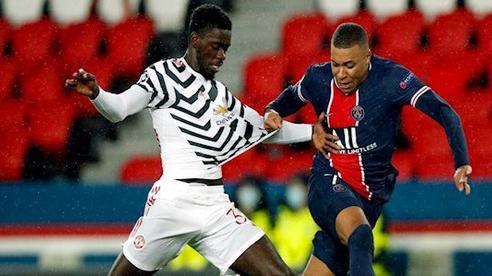 Rashford tỏa sáng phút 87 nhưng Solskjaer lại hớn hở khen trung vệ 'vô danh'