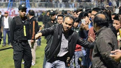 Bi kịch của bóng đá Việt Nam: HAGL đá vui, V.League mất giá?