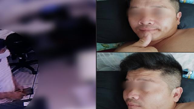 'Tai nạn nghề nghiệp': Trộm điện thoại rồi ung dung selfie mà không biết bị gửi về chính chủ, thanh niên khiến dân mạng cười nghiêng ngả
