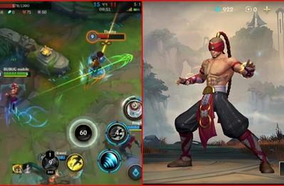 Game thủ Liên Minh: Tốc Chiến không hài lòng với Lee Sin, tự 'dạy' Riot cách làm tướng chuẩn nhất