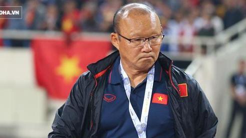HLV Park Hang-seo lôi kéo đồng đội cũ người Hàn Quốc sang 'trợ chiến' cho ĐT Việt Nam